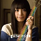 guitarissimo(初回限定盤)(DVD付) [CD+DVD, Limited Edition] / miwa (CD - 2011)