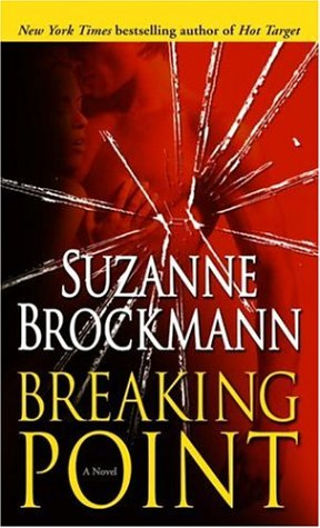 Image for Breaking Point (Troubleshooters, Book 9)
