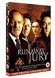 Runaway Jury [DVD]