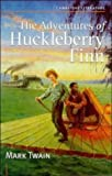 The Adventures of Huckleberry Finn (Cambridge Literature)