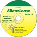 BilanzLease. CD-ROM f�r Windows 95/98...