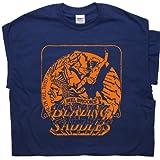 Blazing Saddles T Shirt Funny Cult Movie Poster Vintage Retro 80s Tee Shirtmandude
