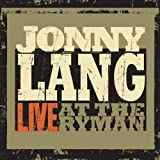 Live At The Rymanpar Jonny Lang