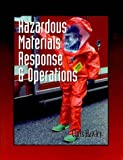 img - for Hazardous Materials Response & Operations (Fire Science Series) book / textbook / text book