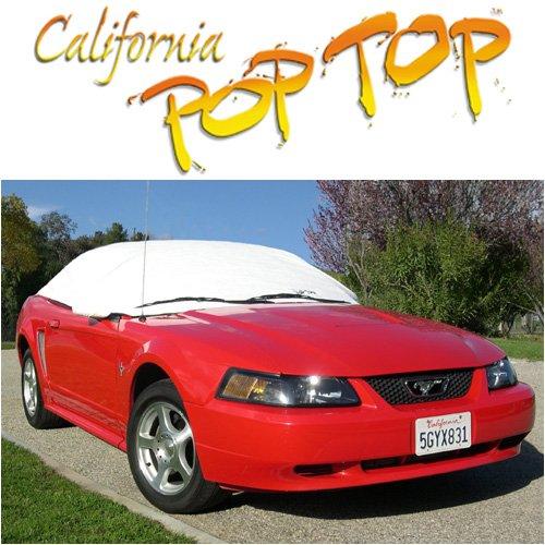- Ford Probe DuPont Tyvek PopTop Sun Shade, Interior, Cockpit, Car Cover __SEMA 2006 NEW PRODUCT AWARD WINNER__