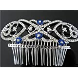 Max-shop the Twilight Bella Wedding Hair Combs the Crown Hair Accessories
