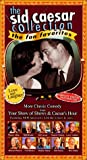 Sid Caesar Collection - Love and Laughter [VHS]