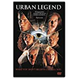 Urban Legend ~ Jared Leto