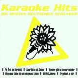 Karaoke Hits - Die Besten Deutschen Schlager