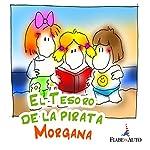 El tesoro de la pirata Morgana | Giacomo Brunoro