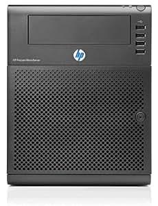 HP ProLiant MicroServer N40L/250GBモデル