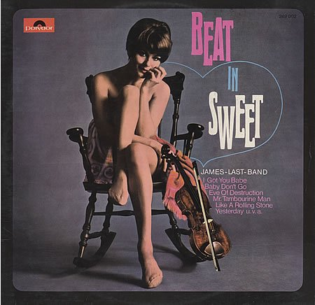 James Last - Beat in sweet - Zortam Music