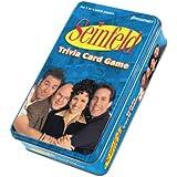 Seinfeld Trivia Game (Tin Version)
