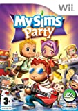 echange, troc MySims Party (Wii) [import anglais]