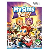 MySims Party (Wii)by Electronic Arts