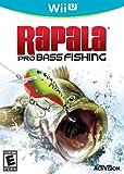 Rapala Pro Bass Fishing - Wii U