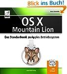 OS X Mountain Lion: Das Standardwerk...