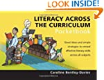 Literacy Across the Curriculum (Pocke...