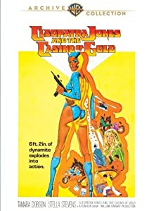 Cleopatra Jones & The Casino of Gold [Import]
