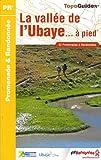 echange, troc FFRP - La vallée de l'Ubaye... à pied