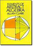 img - for Elements of Abstract Algebra (Dover Books on Mathematics) book / textbook / text book