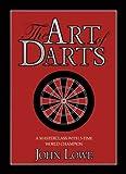 The Art of Darts (0340976470) by Lowe, John