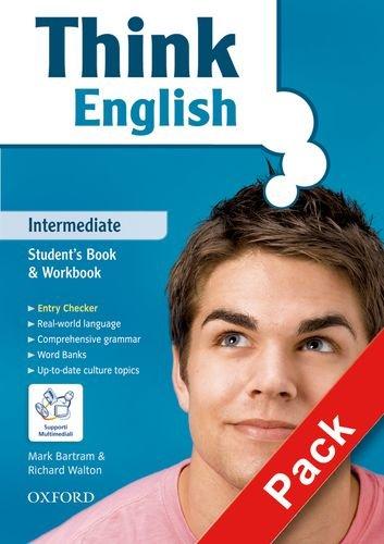 Think English intermediate