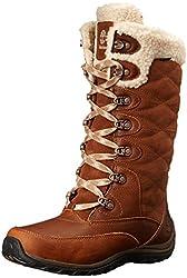 Timberland Women's Willowood WP Insulated Winter Boot