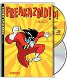 Freakazoid! Season 1