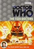 Doctor Who: The Two Doctors [Region 2]