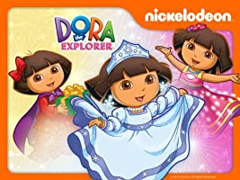 Dora The Explorer Special Adventures Vol 3