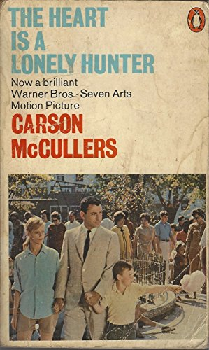 Carson McCullers: A life of love and loneliness