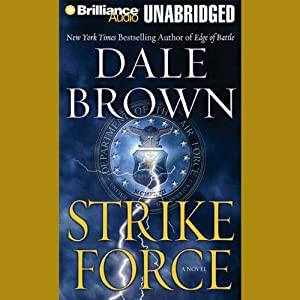 Strike Force Audiobook