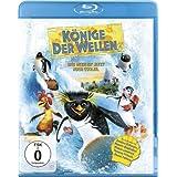 """K�nige der Wellen [Blu-ray]von """"Ash Brannon"""""""