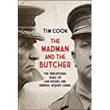 The Madman And The Butcherby Tim Cook