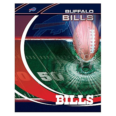 Turner Buffalo Bills Portfolio (8100344) at Amazon.com