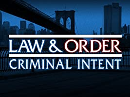 Law & Order: Criminal Intent Season 7