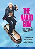 Naked Gun From the Files of Police Squad [DVD] [1988] [Region 1] [US Import] [NTSC]