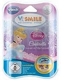 VTECH 80-084604 - V.Smile Lernspiel Cinderella