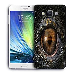 Snoogg dragons eye 2774 Designer Protective Back Case Cover For Samsung Galaxy ON5