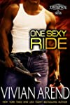 One Sexy Ride (Thompson & Sons Book 2...