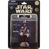 Star Wars Star Tours Disney Action Figures - Goofy as Chewbacca