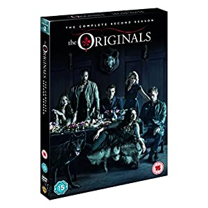 The Originals - Season 2 [Import anglais]