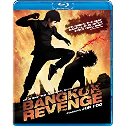 Bangkok Revenge [Blu-ray]