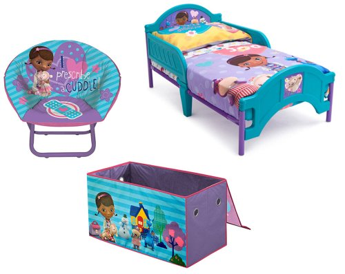 Doc McStuffins Bedding And Home Decor Ideas Wonderful
