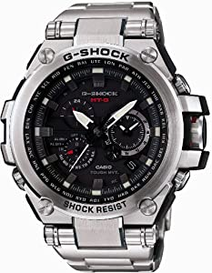 Casio G-SHOCK MT-G TRIPLE G RESIST MTG-S1000D-1AJF