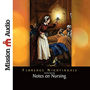 Notes on Nursing Audiobook