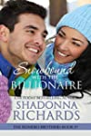 Snowbound with the Billionaire (The R...