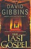 The Last Gospel David Gibbins