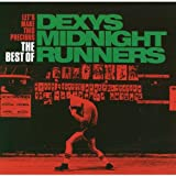 Dexys Midnight Runners Let's Make This Precious: The Best Of Dexys Midnight Runners